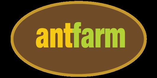 AntFarm - SAS Award Winner