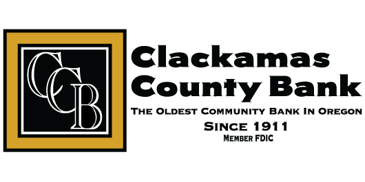 Clackamas County Bank - SAS Award Winner