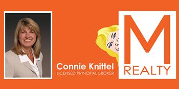 Connie Knittel - Sandy, OR - SAS Nominee