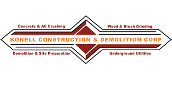 Konell Construction and Demolition - Sandy, OR - SAS Nominee