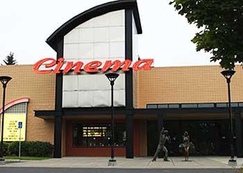 Sandy Cinema