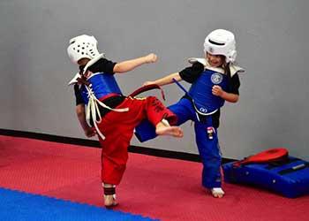US World Class Taekwondo Sandy, Oregon