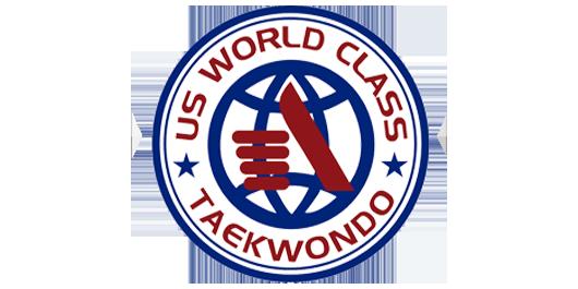 US World Class Taekwondo - SAS Winner