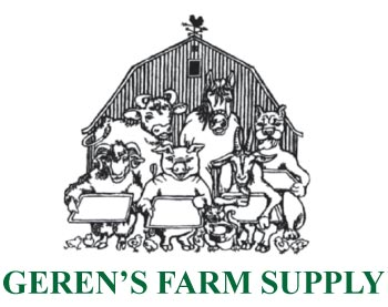 Gerens Farm Supply
