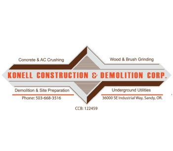 Konell Construction and Demolition