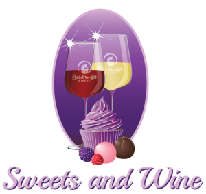 Sweets and Wine Logo
