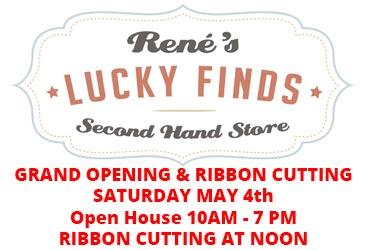 Renes Grand Opening