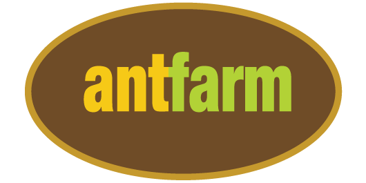 AntFarm - SAS Award Winner