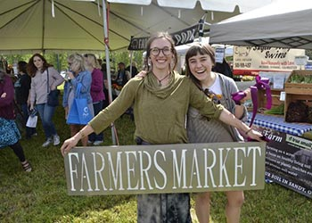 Farmers Market SACC