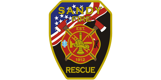 Sandy Fire District #72 - SAS Winner Second Quarter 2017
