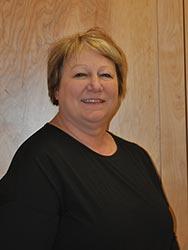 Pam Gramenz - Clackamas Federal Credit Union