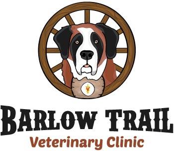 Barlow Trail Logo V-2