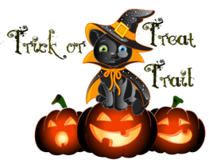 Trick or Treat Trail Logo