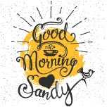 SACC - Good Morning Sandy