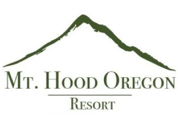 Mt. Hood Oregon Resort