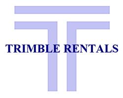 Trimble Rentals