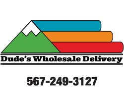 Dudes Wholesale Delivery