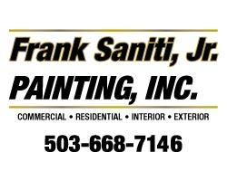 Frank Saniti Painting