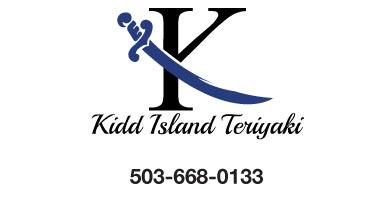Kidd Island Teriyaki
