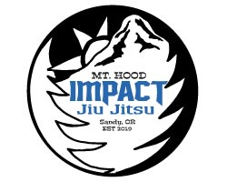 Mt HoodI mpact Jiu Jitsu