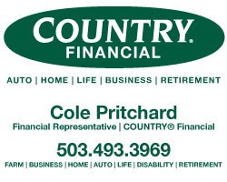 Country Financial - Cole Pritchard